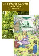 Secret Garden Guide/Book