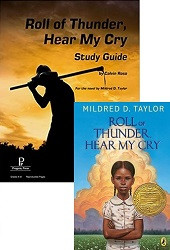 Roll of Thunder, Hear My Cry Guide/Book