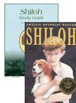 Shiloh Guide/Book