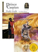 Prince Caspian Guide/Book