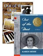 Out of the Dust Guide/Book