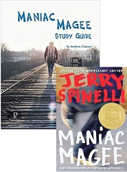 Maniac Magee Guide/Book