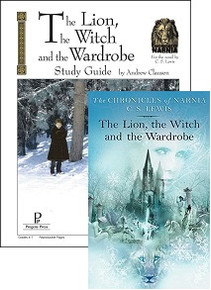 Lion, The Witch, and the Wardrobe Guide/Book