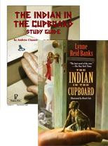 Indian in the Cupboard Guide/Book