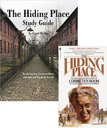 Hiding Place Guide/Book