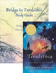 Bridge to Terabithia Guide/Book