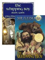 Whipping Boy Guide/Book