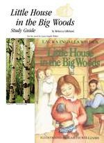 Little House in the Big Woods Guide/Book
