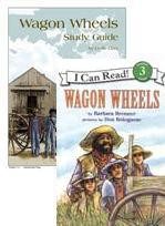 Wagon Wheels Guide/Book