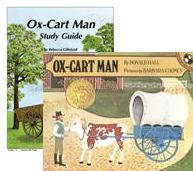 Ox-Cart Man Guide/Book