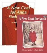 New Coat for Anna Guide/Book