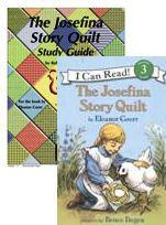 Josefina Story Quilt Guide/Book