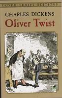 Oliver Twist (Dover)