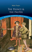 Prince and the Pauper (Dover)