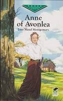 Anne of Avonlea (Dover)
