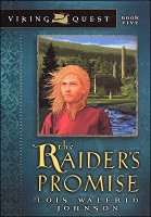 Viking Quest #5: Raider's Promise