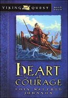 Viking Quest #4: Heart of Courage