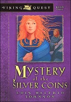 Viking Quest #2: Mystery of the Silver Coins