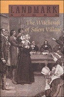 Witchcraft of Salem Village (Landmark)