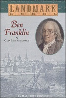 Ben Franklin of Old Philadelphia (Landmark)
