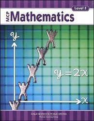 Modern Curriculum Press Math F