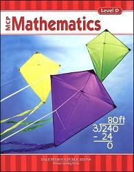 Modern Curriculum Press Math D