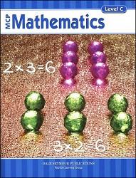Modern Curriculum Press Math C