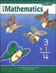 Modern Curriculum Press Math A
