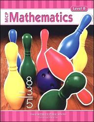Modern Curriculum Press Math B