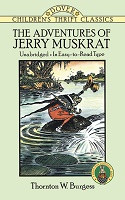 Adventures of Jerry Muskrat