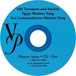 Old Testament and Ancient Egypt CD