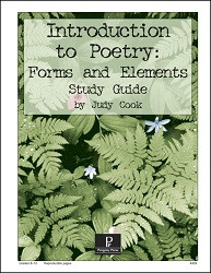 Introduction to Poetry: Forms and Elements
