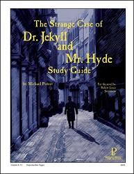 Strange Case of Dr. Jekyll and Mr. Hyde Guide