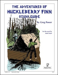 Adventures of Huckleberry Finn Guide