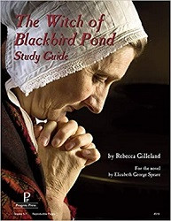 Witch of Blackbird Pond Guide