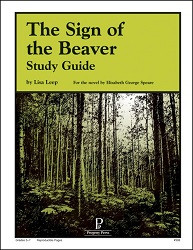 Sign of the Beaver Guide
