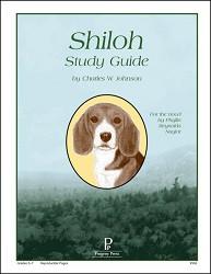 Shiloh Guide