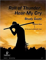 Roll of Thunder, Hear My Cry Guide