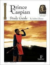 Prince Caspian Guide