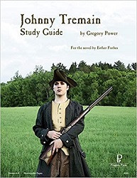 Johnny Tremain Guide