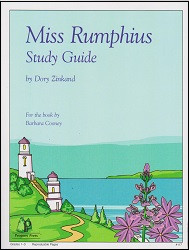 Miss Rumphius Guide