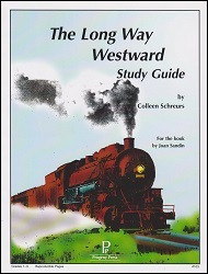 Long Way Westward Guide