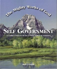 Self Government - Student (Mighty Works of God)