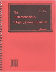 Homeschooler's High School Journal
