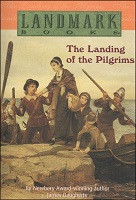 Landing of the Pilgrims (Landmark)