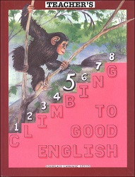 Climbing to Good English 5 Teacher