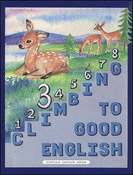 Climbing to Good English 3