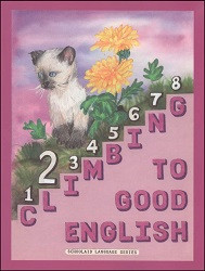 Climbing to Good English 2