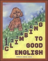 Climbing to Good English 1
