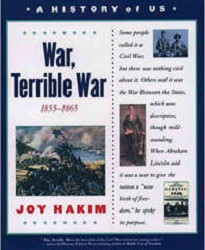 History of US # 6: War, Terrible War